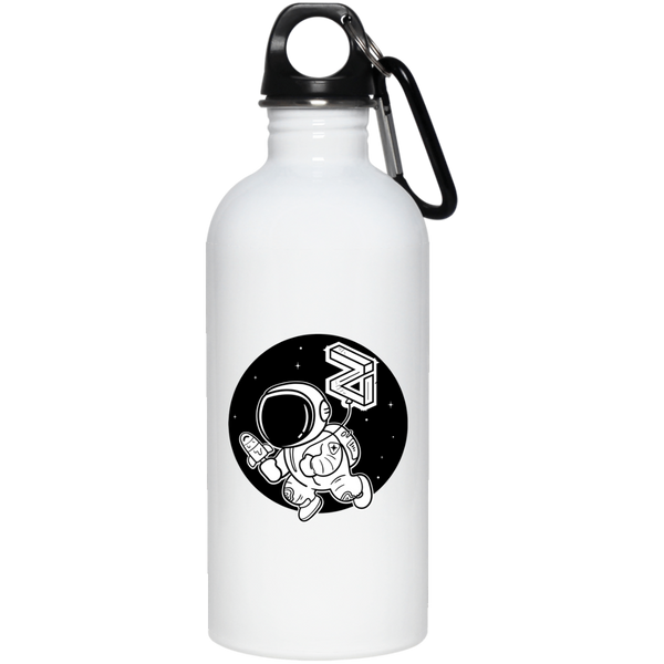 Zilbaloon (Zilliqa) - 20 oz. Stainless Steel Water Bottle