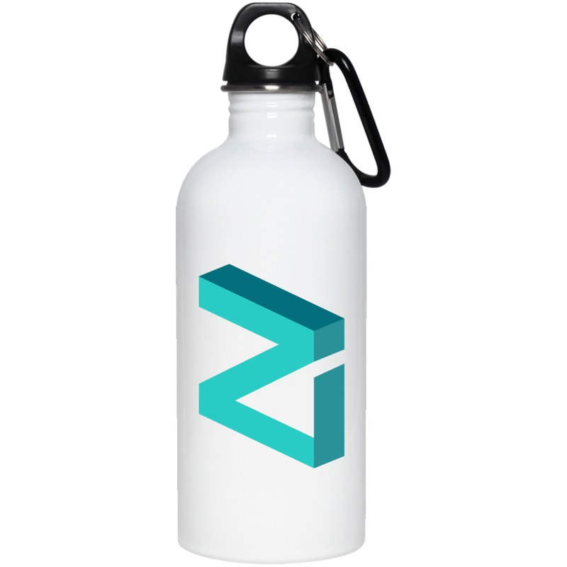 Zilliqa - 20 oz. Stainless Steel Water Bottle