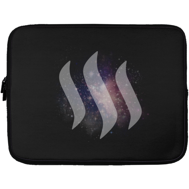 Steem universe - Laptop Sleeve - 13 inch