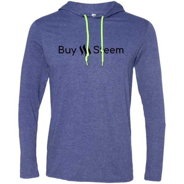 wre Buy Steem, Thank Me Later - Men's T-Shirt Hoodie Backprint