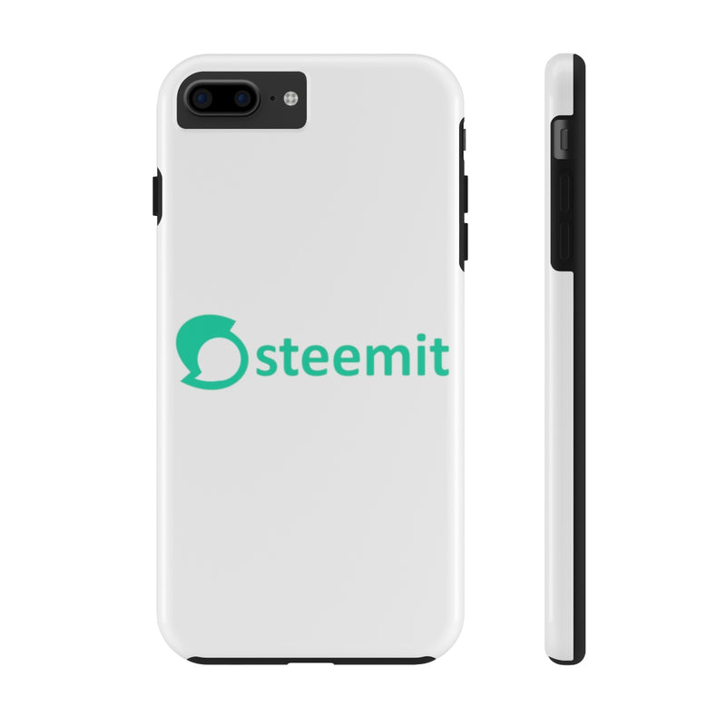 Steemit - Phone Cases