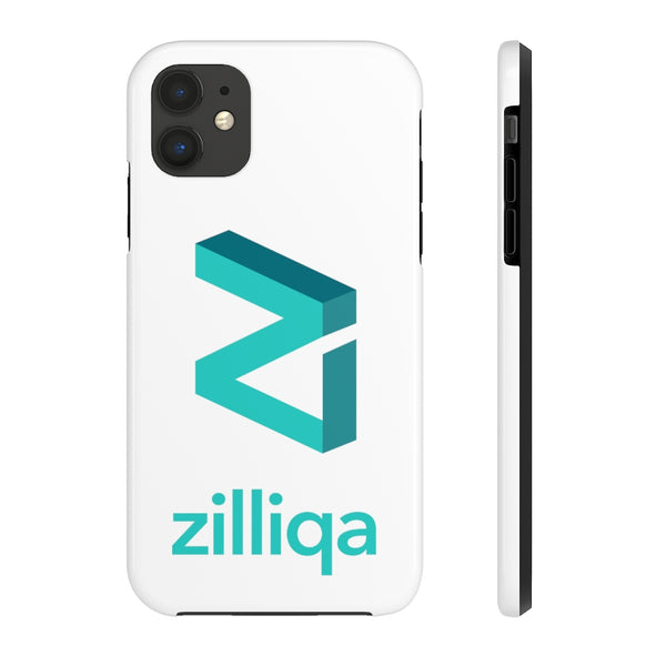 Zilliqa - IPhone Cases