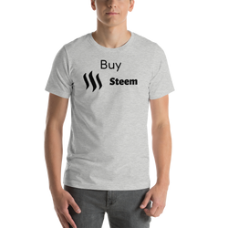 Steem – Men's Premium T-Shirt