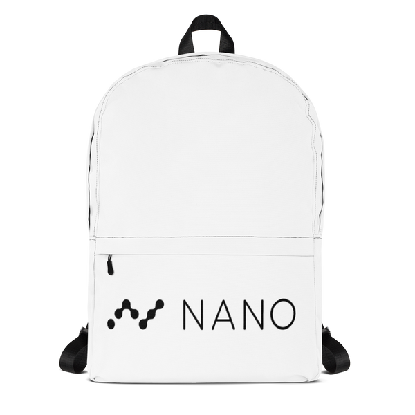 Nano - Backpack