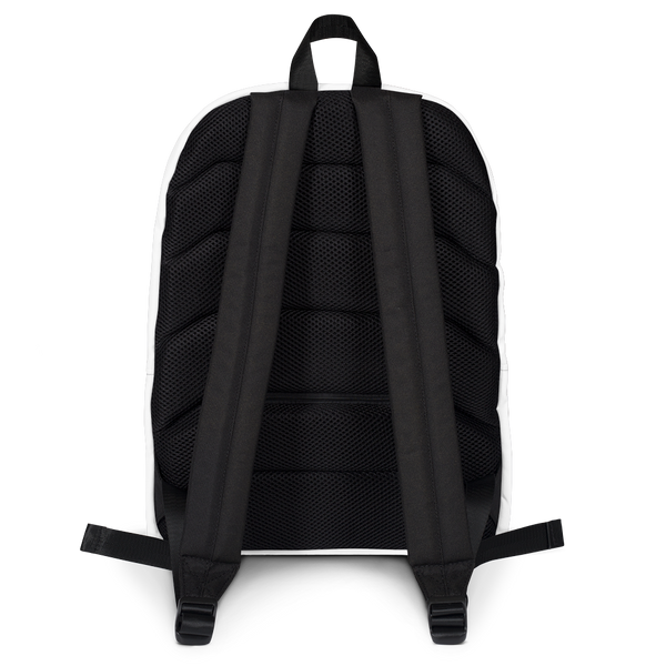 Ethereum to the moon - Backpack
