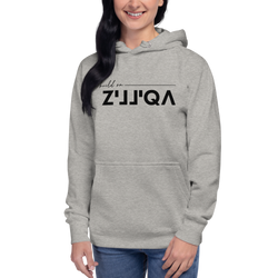 Build on Zilliqa – Women's Pullover Hoodie