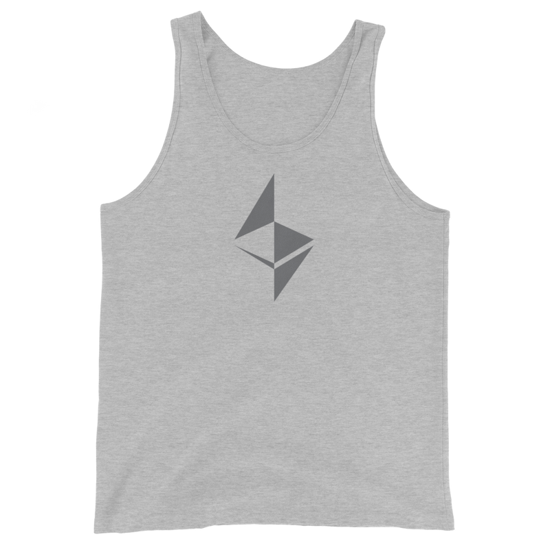 Ethereum surface design - Men's Tank Top