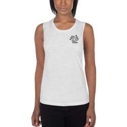 Iota floating – Women's Sports Tank