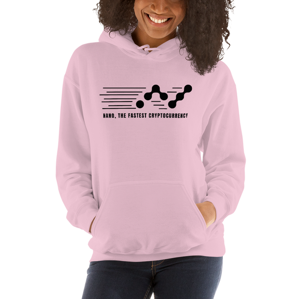 Thjth Nano, the fastest – Women's Hoodie
