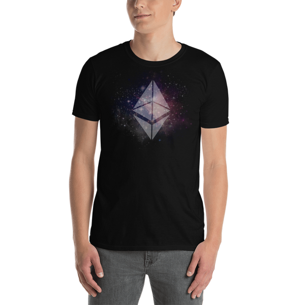 Ethereum universe - Men's T-Shirt