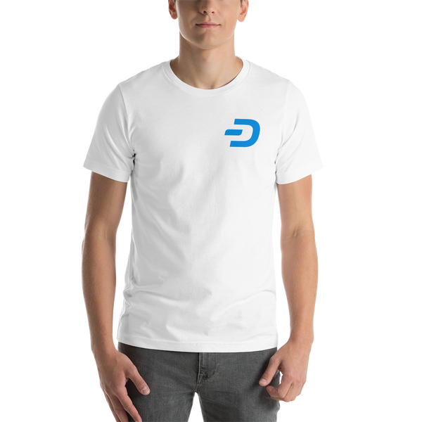 Dash Short-Sleeve Men T-Shirt