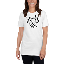 Iota floating - Women's T-Shirt