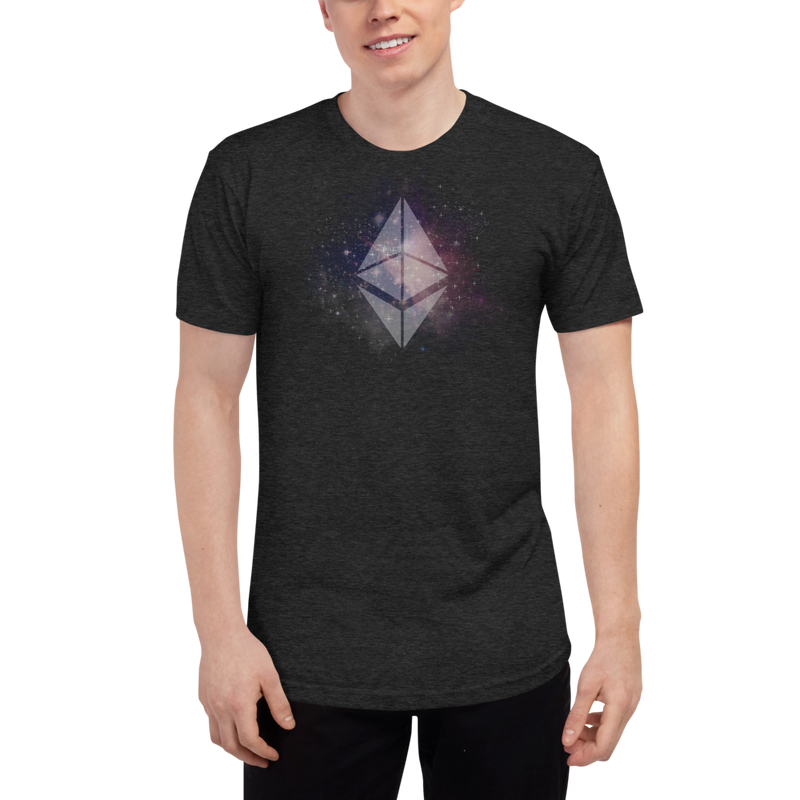 Ethereum universe - Men's Track Shirt