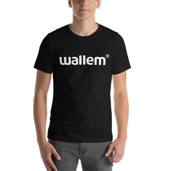 Wallem Short-Sleeve Unisex T-Shirt