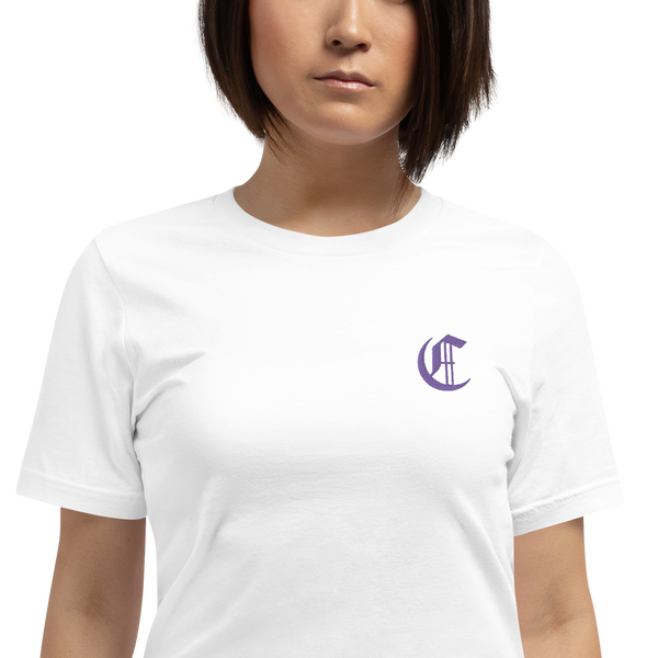 The Cryptonomist Women T-Shirt
