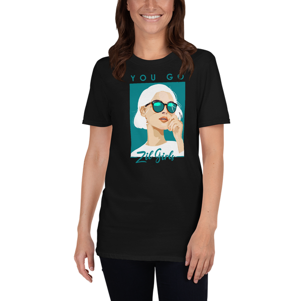 ZIL girls – Women's T-Shirt