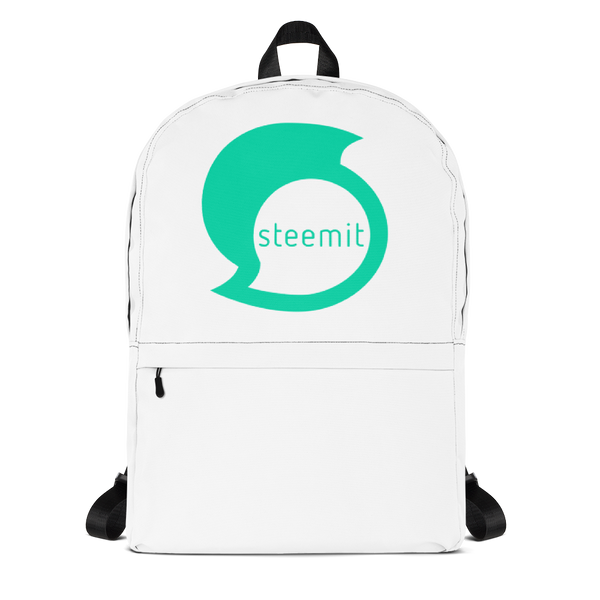 Steemit - Backpack