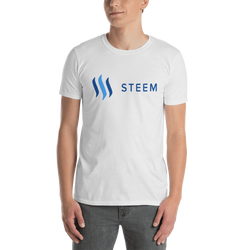 Steem - Men's T-Shirt