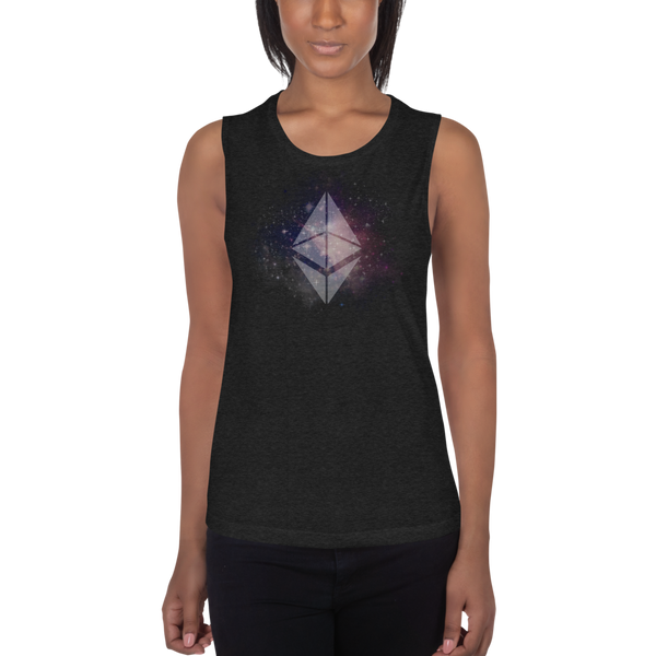 Ethereum universe – Women's Sports Tank