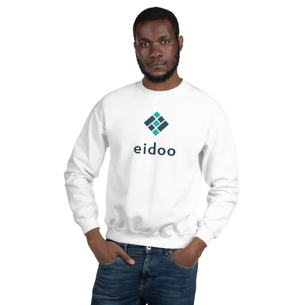 Eidoo Men Sweatshirt