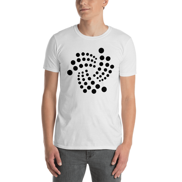 Iota floating - Men's T-Shirt