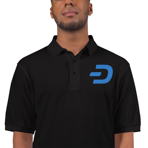 Dash Men's Premium Polo