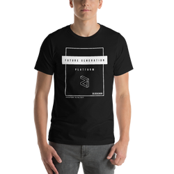 Future Generation (Zilliqa) - Men's Premium T-Shirt