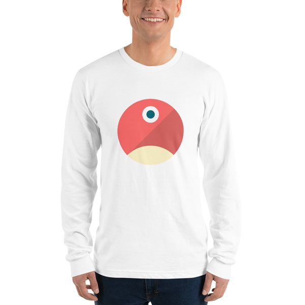 pTokens Long sleeve t-shirt