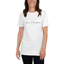 Vires in numeris (Bitcoin) - Women's T-Shirt