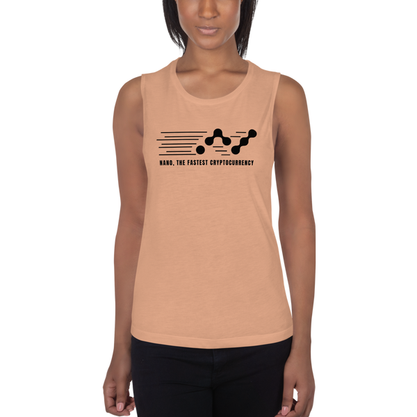 Nano, the fastest – Women's Sports Tank