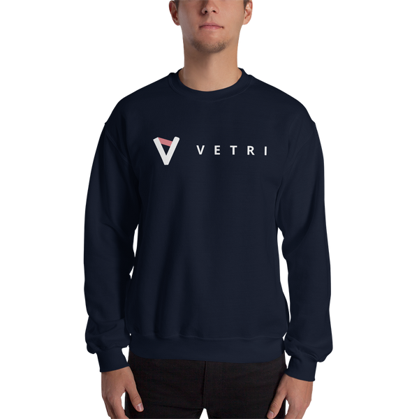 Vetri – Men's Crewneck Sweatshirt