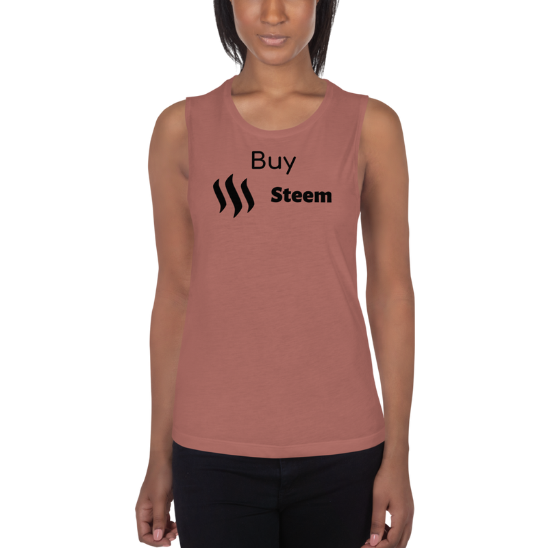 Buy Steem – Women's Sports Tank