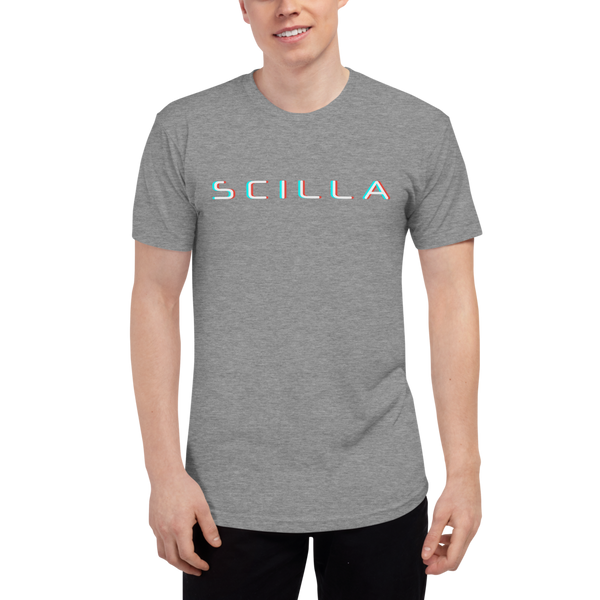 Scilla – Men's Track Shirt