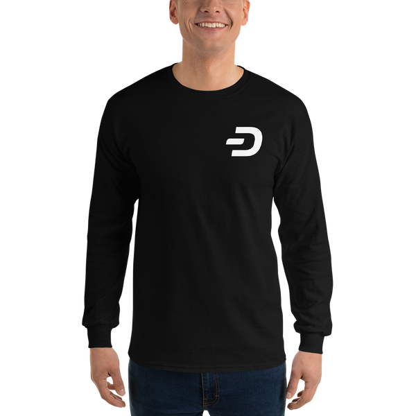 Dash Men's Long Sleeve Shirt