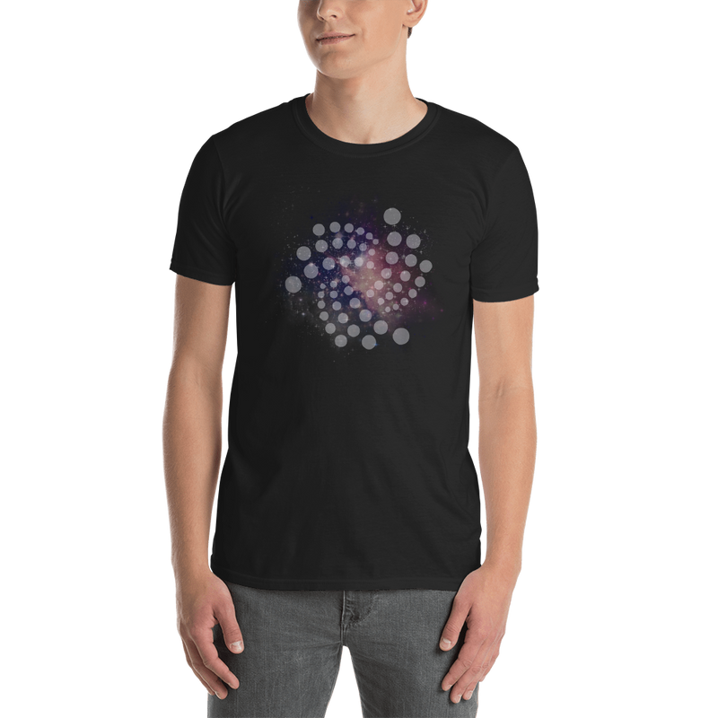 Iota universe - Men's T-Shirt