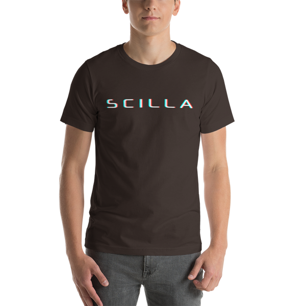 Scilla – Men's Premium T-Shirt