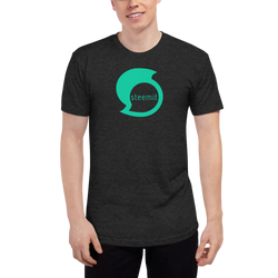Steemit - Men's Track Shirt