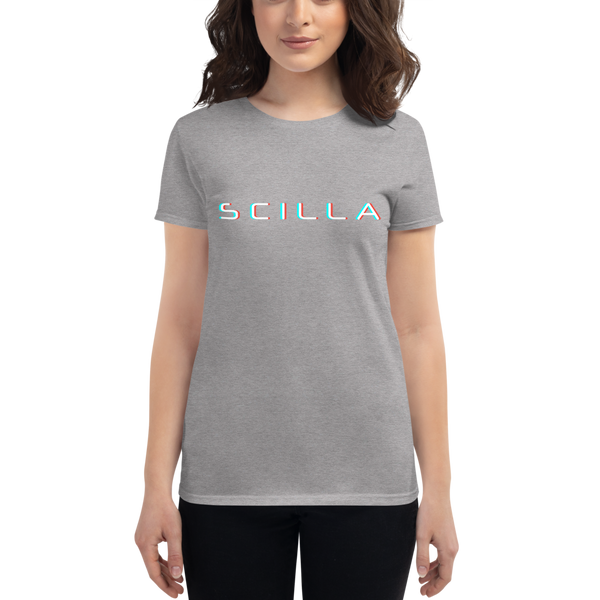Scilla – Women's Short Sleeve T-Shirt
