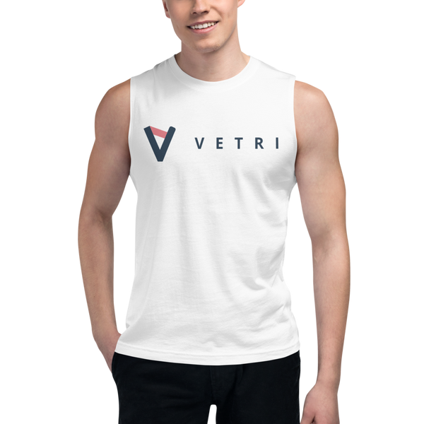 Vetri – Men's Muscle Shirt