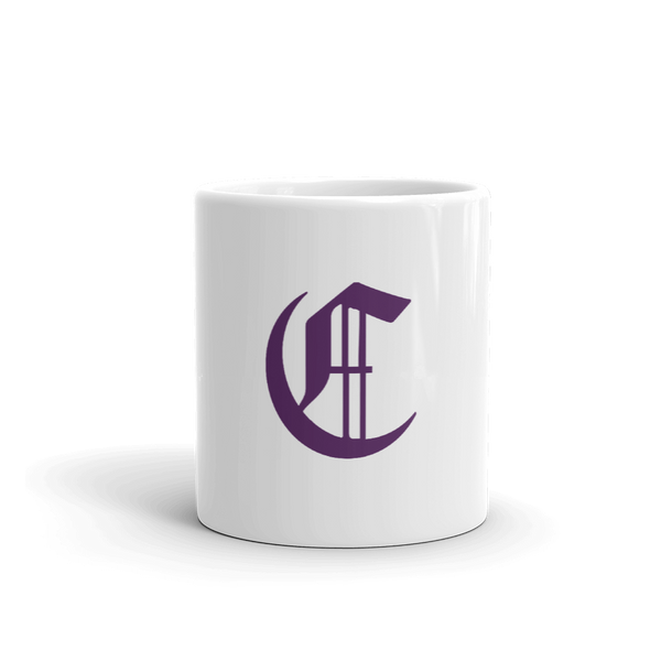 The Cryptonomist Mug