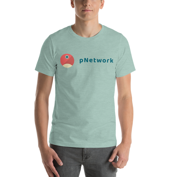 pTokens Short-Sleeve T-Shirt