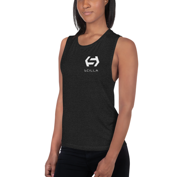 Scilla – Women's Sports Tank