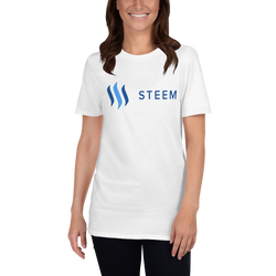 Steem - Women's T-Shirt