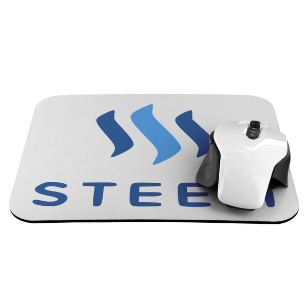 Steem - Mousepad