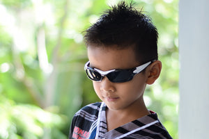 10 reasons it's worth it to get your kids great sunglasses