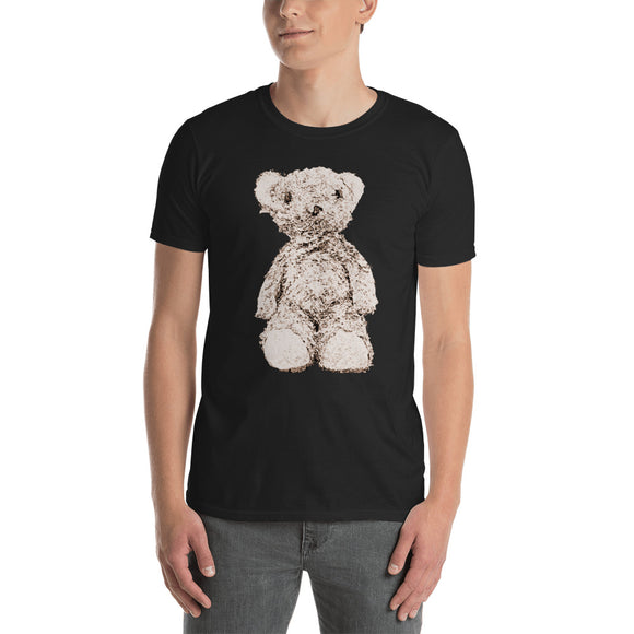Liquorstore Bear Signature T-shirt