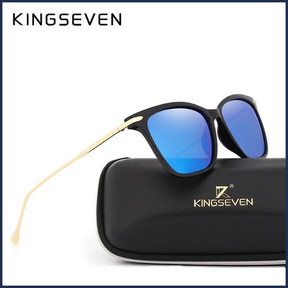 N7812 Retro Cat-Eye sunglasses