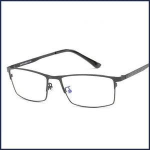 0046 Anti-blue radiation-resistant computer glasses – Men's