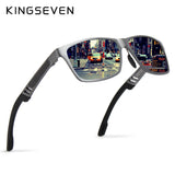N7180 Polarized Sunglasses - Men's
