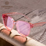 ZMCB0017 Cat-Eye Retro Luxury Sunglasses